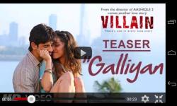 Bollywood Music Video screenshot 5/6