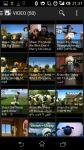 SHAUN THE SHEEP VIDEO APPS screenshot 2/4