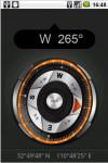 Free Compass screenshot 2/2