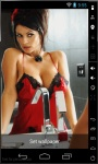 Denise Milani Hot Live Wallpaper screenshot 3/3
