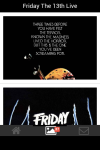 Friday The 13th Live Wallpaper screenshot 3/5