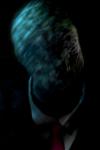 Slender Man In Darkeness screenshot 1/6