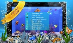 Happy Aquarium screenshot 5/5