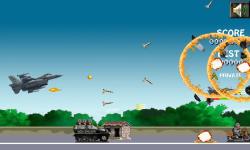 Chopper Battle screenshot 2/4