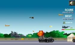 Chopper Battle screenshot 3/4