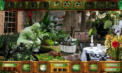 Free Hidden Object Game - Home Edition screenshot 3/4