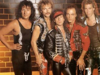 Scorpions Fans screenshot 1/1
