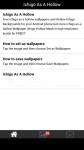 Ichigo As A Hollow screenshot 1/6