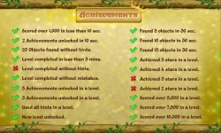 Free Hidden Object Games - The Lost Crown screenshot 4/4