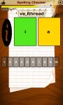 Spelling Checker screenshot 2/4