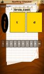 Spelling Checker screenshot 4/4