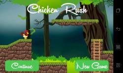 Chicken Rush screenshot 1/5