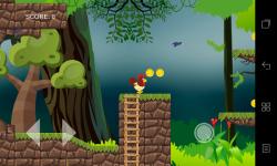Chicken Rush screenshot 3/5