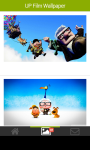 UP Film Wallpaper screenshot 2/4