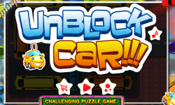 UnBlock Car - puzzle screenshot 1/6