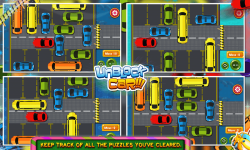 UnBlock Car - puzzle screenshot 3/6