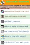 Rules to play Hopscotch screenshot 3/4