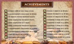 Free Hidden Object Game - Bakers Delight screenshot 4/4