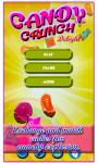 Candy Crunch Delight  screenshot 1/6