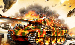 Bomber Tank Defense screenshot 1/2