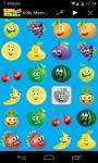 Fun Kids Memory Game screenshot 4/6