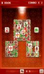 MahjongMania screenshot 2/6