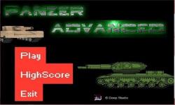 Panzer Advance screenshot 1/4