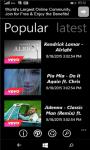 SuperLite Video Downloader screenshot 2/6