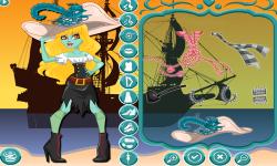 Monster High Vandala Doubloons screenshot 2/3