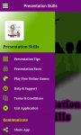Presentation Skills screenshot 2/4