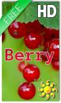 Berry Live Wallpaper HD Free screenshot 1/2