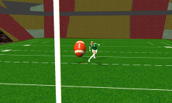 Rugby Flick Kick Shoot 3D screenshot 6/6