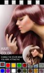 Hair Color Studio screenshot 2/4