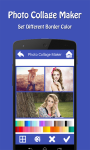 Collage Photo Maker Pic Grid screenshot 4/6