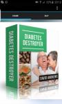 Diabetes Destroyer screenshot 1/3