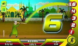 Ramzan Cricket - Android screenshot 4/4