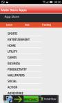 Mobi Store Apps screenshot 2/6