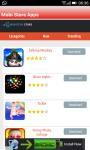 Mobi Store Apps screenshot 6/6