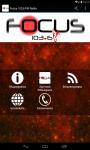 Focus FM Radio screenshot 1/6