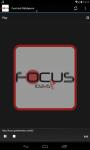 Focus FM Radio screenshot 3/6