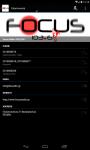 Focus FM Radio screenshot 6/6