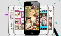 PIP Collage Camera Free screenshot 1/5
