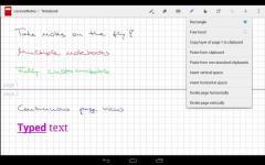 LectureNotes new screenshot 3/6