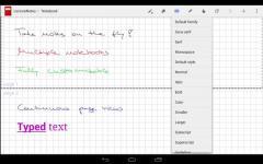 LectureNotes new screenshot 4/6