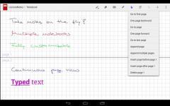 LectureNotes new screenshot 5/6
