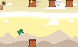 Fatty Bird - The Official Game screenshot 1/5
