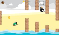 Fatty Bird - The Official Game screenshot 2/5