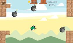 Fatty Bird - The Official Game screenshot 4/5
