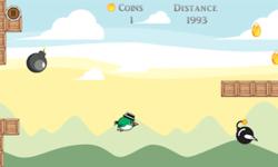 Fatty Bird - The Official Game screenshot 5/5