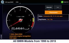 Carly fur BMW customary screenshot 3/6
